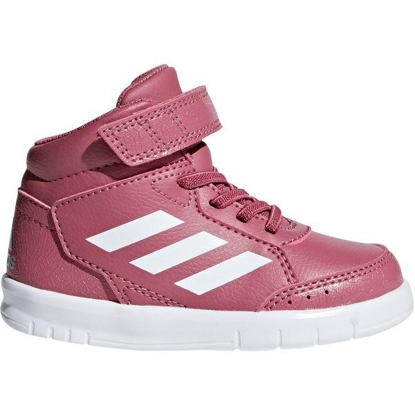 adidas ALTASPORT MID BTW K - Detská obuv