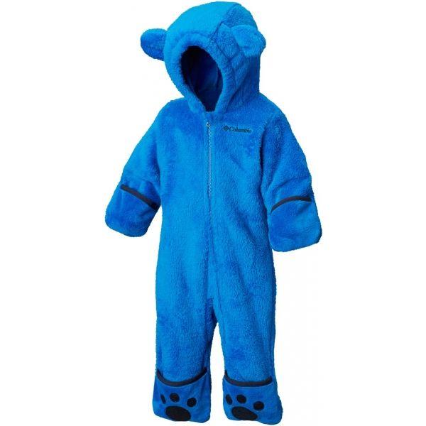 Columbia FOXY BABY II BUNTING - Detská zimná kombinéza