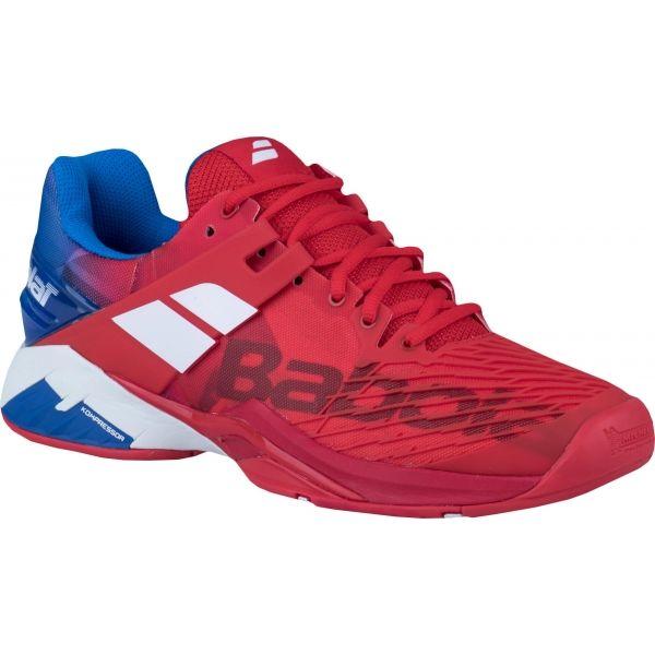 Babolat PROPULSE FURY - Pánska tenisová obuv