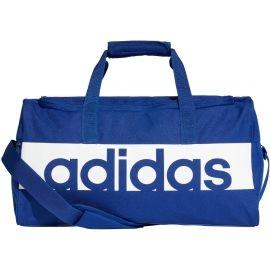 3d4a0a958 adidas LINEAR PERFORMANCE TEAM S - Športová taška