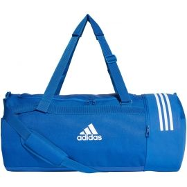 ddfbd4c72 adidas CONVERTIBLE 3-STRIPES DUFFEL LARGE - Športová taška