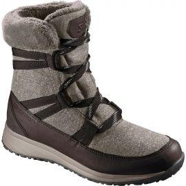 Salomon HEIKA CS WP - Dámska zimná obuv 0bb2014f458