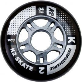 K2 Inline Skating 84 MM WHEEL 4 PACK - Set in-line koliesok