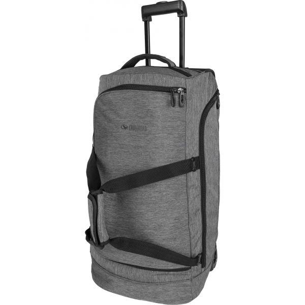 Crossroad TRACE 90 - Cestovná taška na kolieskach