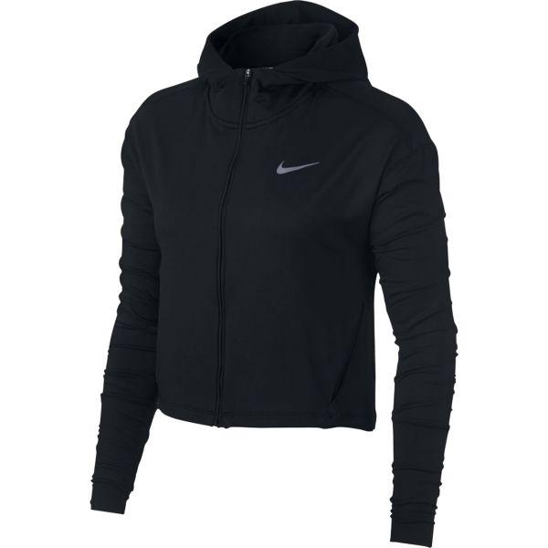 Nike ELMNT FZ HOODIE - Dámska bežecká mikina