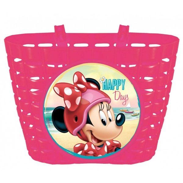 Disney KOŠÍČEK - Košík na bicykel