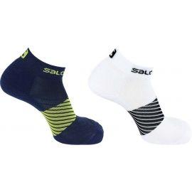 Salomon SOCKS XA 2-PACK