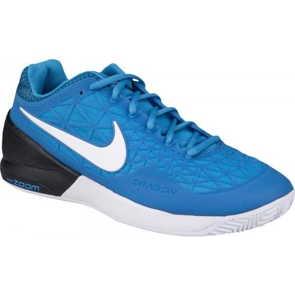Nike ZOOM CAGE 2 EU CLAY - Pánska tenisová obuv