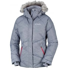 Columbia LAY D DOWN JACKET - Dámska zimná bunda dd1c2b49b89