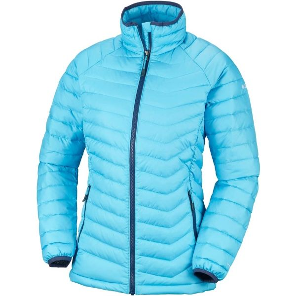 Columbia POWDER LITE JACKET - Dámska zimná bunda
