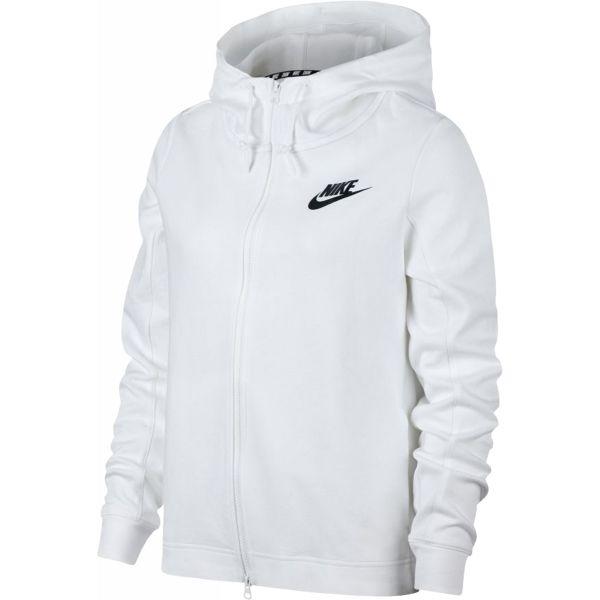 Nike NSW OPTC HOODIE FZ - Dámska mikina s kapucňou