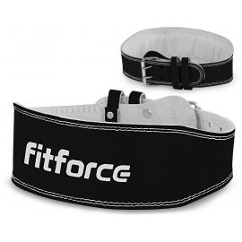 Fitforce POSILŇOVACÍ OPASOK - Fitness opasok