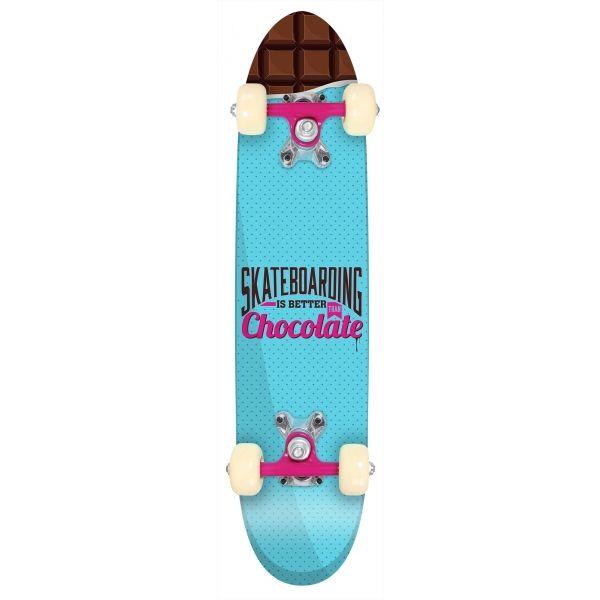 80ec7094f Skateboardové podložky | Stojizato.sme.sk