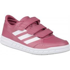 adidas ALTASPORT CF K - Detská voľnočasová obuv