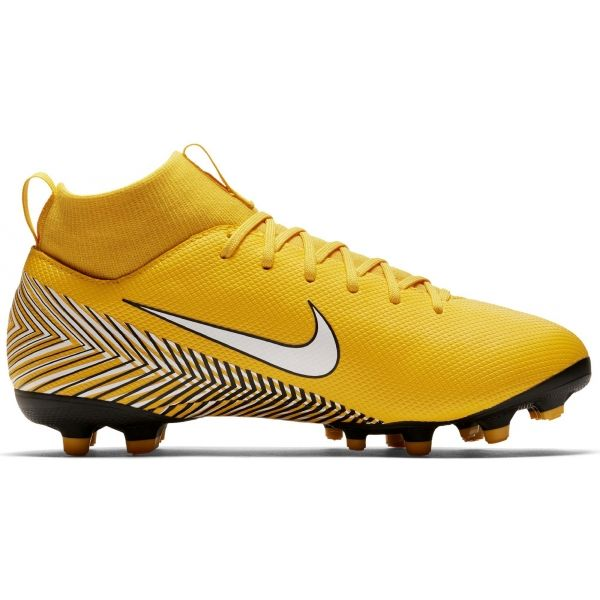 Nike JR SFLY 6 ACADEMY FG/MG - Juniorské kopačky
