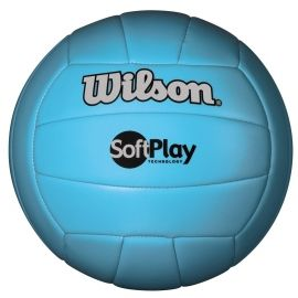 Wilson SOFT PLAY VOLLEYBALL - Volejbalová lopta