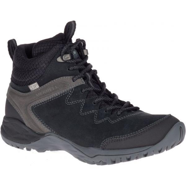 Merrell SIREN TRAVELLER Q2 MID WP - Dámske outdoorové topánky