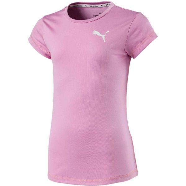 Puma SS TEE G - Dievčenské tričko