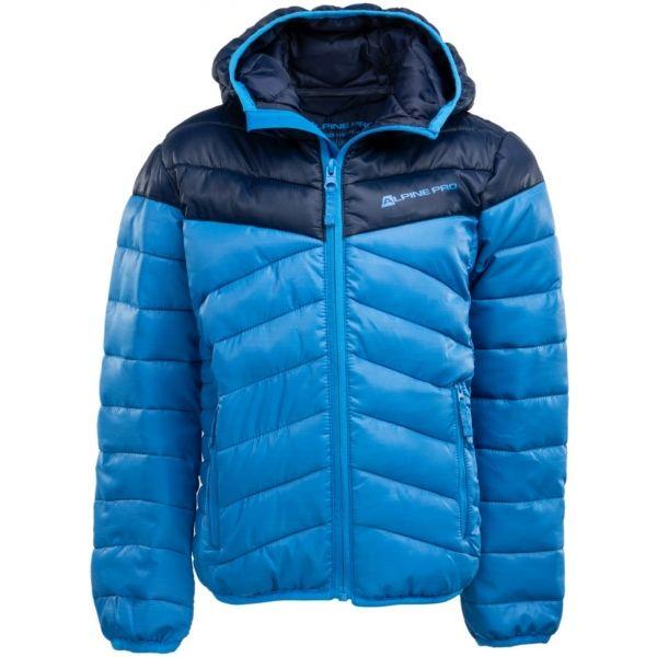ALPINE PRO OBOKO - Detská zimná bunda