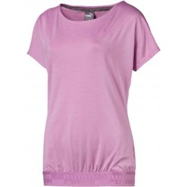 Puma SOFT SPORT BUBBLE TEE