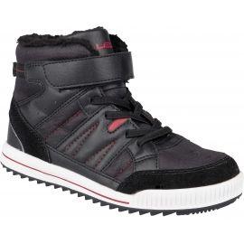 15afb4518ec Lewro CUBIQ II - Detská zimná obuv