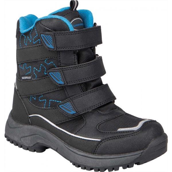 Crossroad CALLE IV - Detská zimná obuv