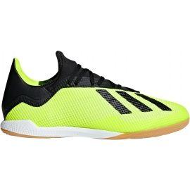 866a7c0fe adidas X TANGO 18.3 IN - Pánska halová obuv