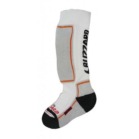 Ski socks junior - Detské podkolienky - Blizzard Ski socks junior