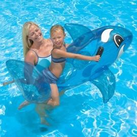 Bestway Veľryba - Nafukovacia veľryba