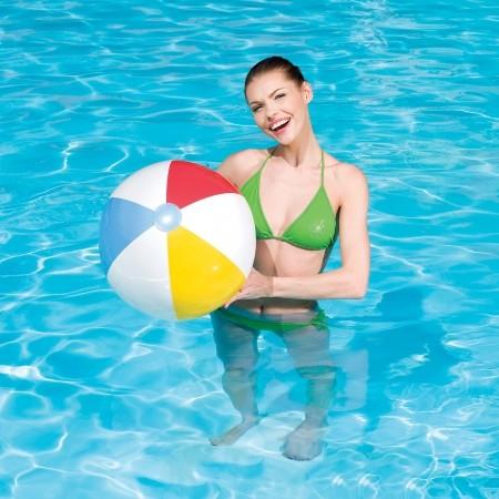 Nafukovacia lopta - Bestway BEACH BALL 31022B