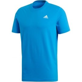 adidas ESSENTIALS BASE TEE - Pánske tričko