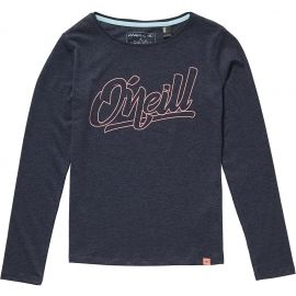 O'Neill LG NIGHT VIEW L/SLV T-SHIRT