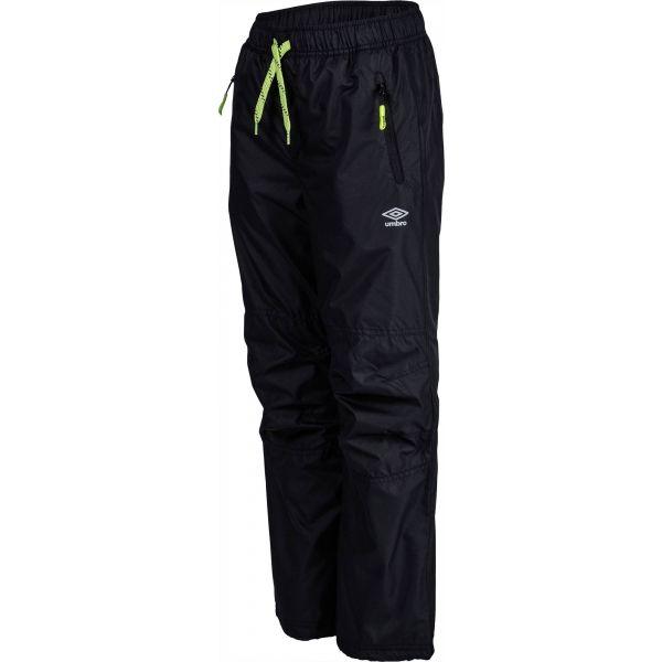 Umbro JOSHUA - Chlapčenské nohavice