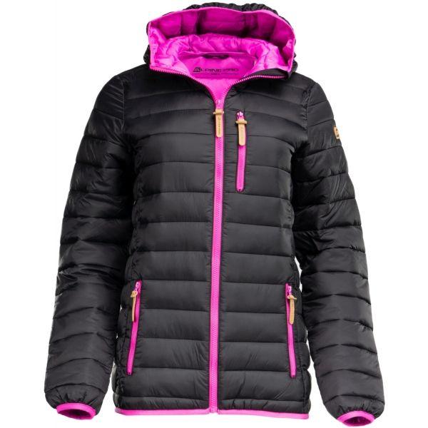 ALPINE PRO WUXI 2 - Dámska zimná bunda