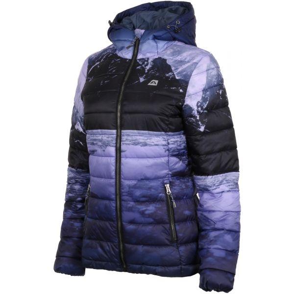 ALPINE PRO AERA - Dámska zimná bunda