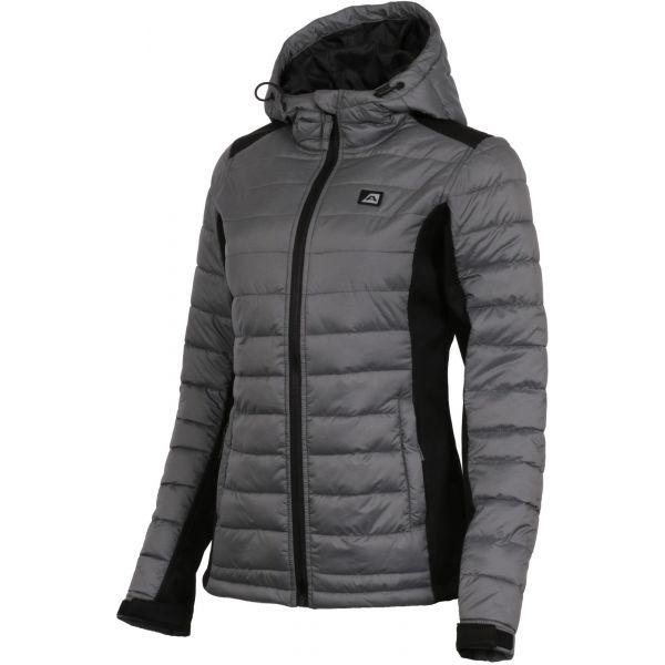 ALPINE PRO FARGO 2 - Dámska softshellová bunda