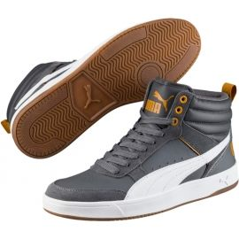 Puma REBOUND STREET V2 L - Pánska voľnočasová obuv