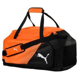 Puma LIGA MEDIUM BAG SHOCKING - Športová taška 38774f45925