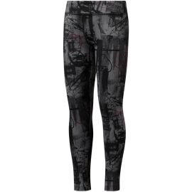Reebok GIRLS REEBOK ADVENTURE WORKOUT READY LEGGING