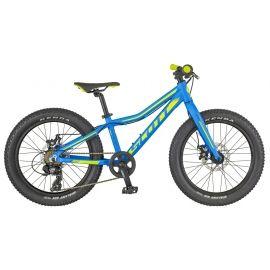 Scott SCALE JR 20 PLUS - Detský horský bicykel