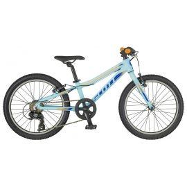 Scott CONTESSA JR 20 RIGID FORK - Dievčenský horský bicykel