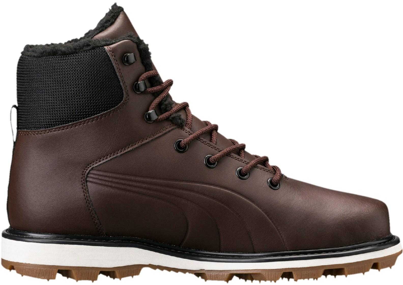 Puma DESIERTO FUN L. Pánska zimná obuv. Pánska zimná obuv 2ca505038ba