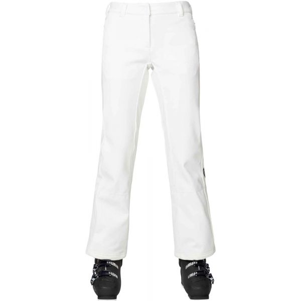 Rossignol SKI SOFTSHELL W - Dámske lyžiarske nohavice