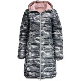 55586ca58ba5 Alpine Pro WENZHA 3 - Dámsky kabát