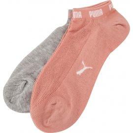 Puma SNEAKERS 2P WOMEN - Dámske ponožky