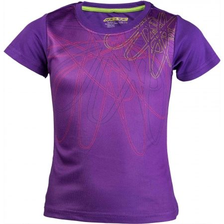 Dívčí funkční triko - Arcore LAILA 116-134 - 1