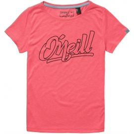 O'Neill LG IN THE MOMENT S/SLV T-SHIRT