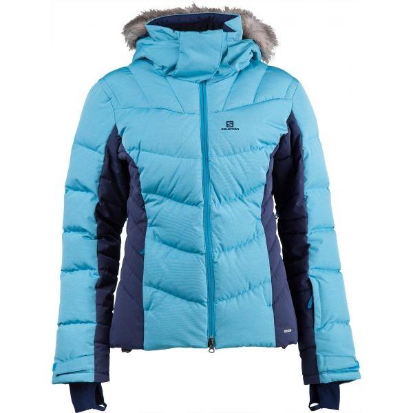 Salomon ICETOWN JKT W - Dámska zimná bunda