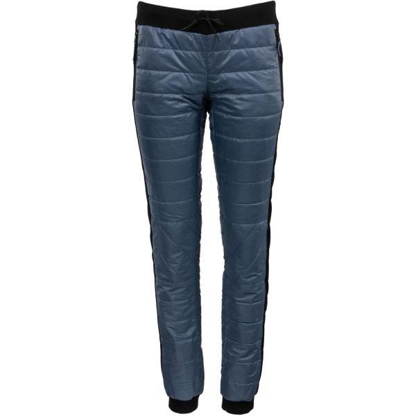 ALPINE PRO PLUMA - Dámske zateplené nohavice