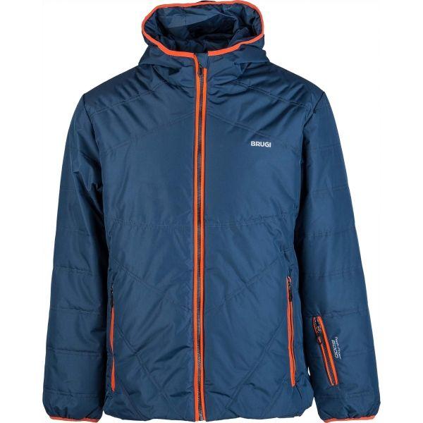 2d4d38703 Brugi PÁNSKA LYŽIARSKA BUNDA - Pánska lyžiarska bunda